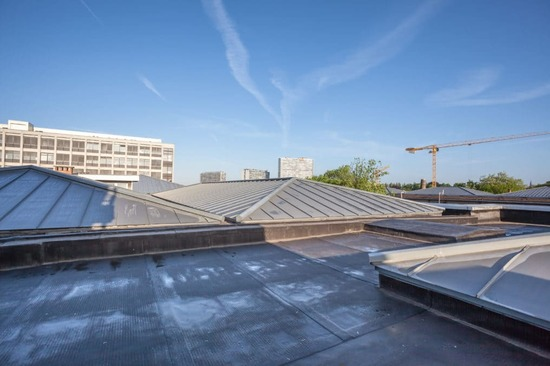 commercial metal roofs rockwall